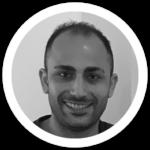 Ahmad Jabr - Stichting VIEP